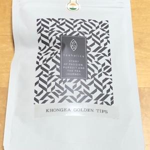 teaholics ダージリン2020SF コンゲア茶園ゴールデンティップス