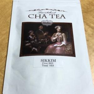 紅茶専門店Cha Tea シッキム2021FF テミ茶園
