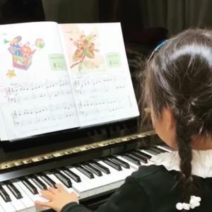 """""""お子様レッスン♪睡魔との戦い"""""""