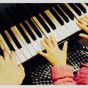 ピアノの練習時間、どれくらい?