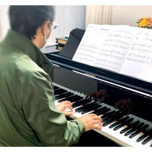 大人から始めるピアノ