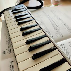 鍵盤ハーモニカを始めよう!と思ったワケ