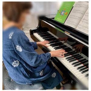 大人のピアノ♪お好きな曲でレッスン