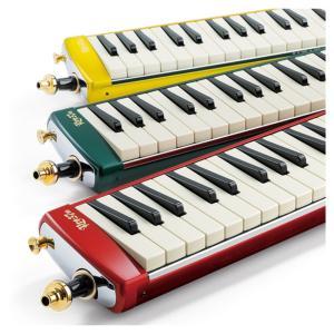新しい鍵盤ハーモニカ(限定モデルGET!)