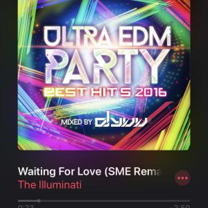 【アガる♪】Waiting For Love☆