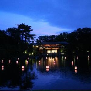 徳川園♪綺麗だなーー〓
