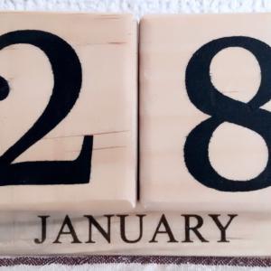 数秘術 1月28日生まれの方へのメッセージ