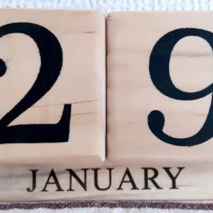 数秘術 1月29日生まれの方へのメッセージ