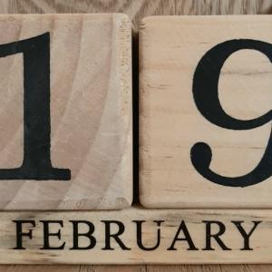 数秘術 2月19日生まれの方へのメッセージ