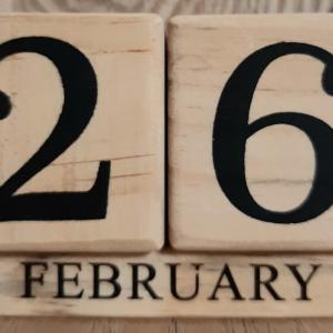数秘術 2月26日生まれの方へのメッセージ