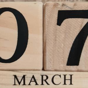 数秘術 3月7日生まれの方へのメッセージ