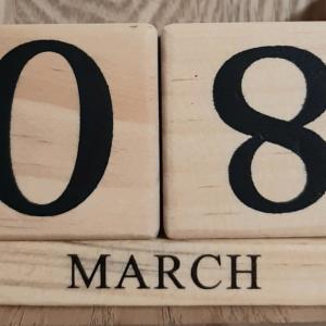 数秘術 3月8日生まれの方へのメッセージ