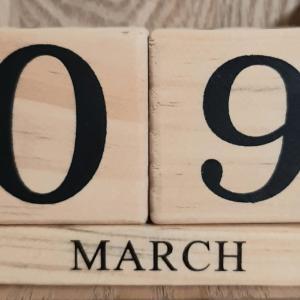 数秘術 3月9日生まれの方へのメッセージ