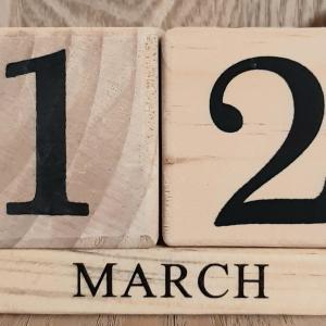数秘術 3月12日生まれの方へのメッセージ