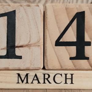 数秘術 3月14日生まれの方へのメッセージ