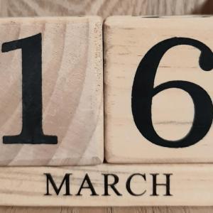 数秘術 3月16日生まれの方へのメッセージ