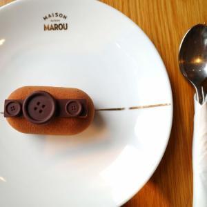 アートのようなチョコケーキが楽しめるホーチミンのカフェ【Maison Marou(メゾンマルゥ)】