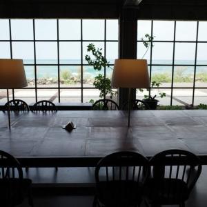 済州島には大人しか入れないお洒落カフェがある【ウルトラマリン(ULTRA MARINE)】
