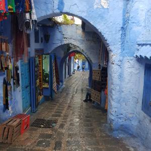 モロッコ年末年始のツアー