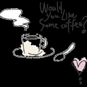 ダイエットにコーヒーは以外と使える。太らない習慣作り