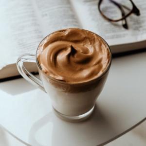 ズボラ用ダイエット版タルゴナコーヒーの絶対失敗しない作り方レシピ