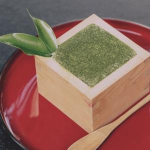 超簡単!太らない「豆腐の抹茶ムース」タンパク質で肌もプルプル