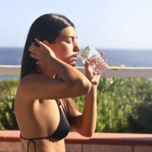「メガ キャット」 で蒸留水・美容!田中みな実さんは水3L飲む?