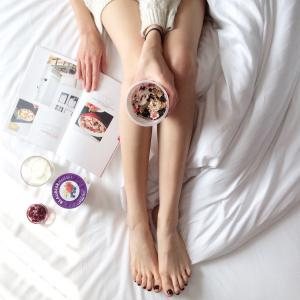 【むくみに効くお茶】デトックスしても足の太さが変わらない人はこれ