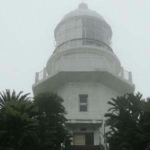 都井岬灯台へ