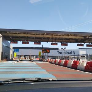 ぐるっと成田空港とレアな飛行機♪。。の巻