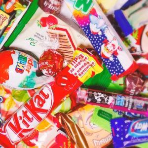 お菓子代ほぼ0円なワケ♡