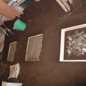 居間19畳、DIYリフォームのソロバン勘定(2)