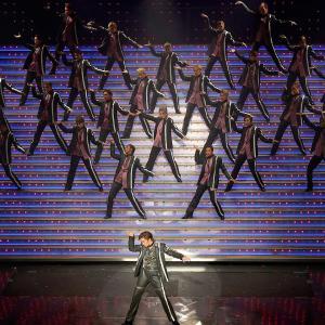 【宝塚】宙組 続・トップコンビ主演赤坂ACTシアター公演に上田久美子先生が登板!