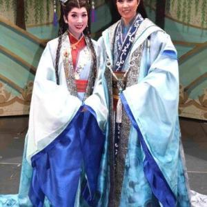 【宝塚】星組『眩耀(げんよう)の谷 ~舞い降りた新星~』大劇場新人公演が上演されました!