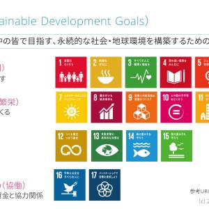 『宇和島版 SDGs(エス・ディー・ジーズ)持続可能な開発目標』を掲げてみる!