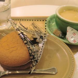 「Chocolat Republic(ショコラリパブリック)岡本店」でお得なケーキセットを