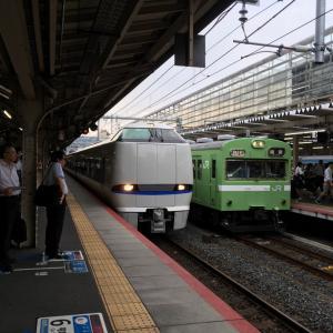 奈良線103系ってまだある?