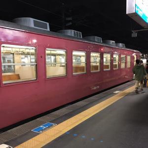 まだ間に合う!急行型電車クハ455