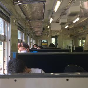 石北本線はまだまだキハ40汽車旅ができる