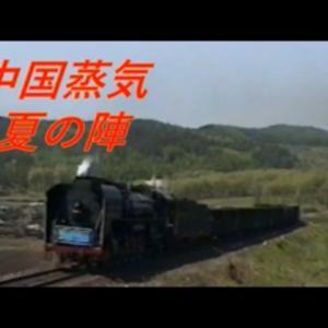 中国蒸気 夏