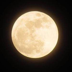 【会場参加残1】満月のエネルギーを使って、願い事を具現化させる!