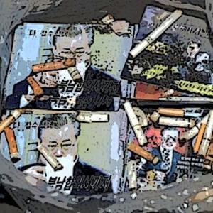 202009亡国大統領文在寅絶叫!米国を怒らせ部下が北鮮に銃殺され玉葱女で反日で韓日友好ニダ