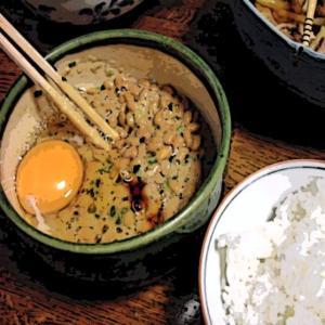 202109 衝撃の事実🥶納豆がコロナに有効🦠過度の期待や食べ過ぎに注意