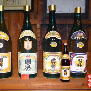 北海道国稀(くにまれ)酒造 一斗瓶