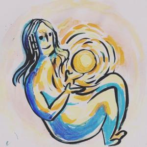 フランスの出産