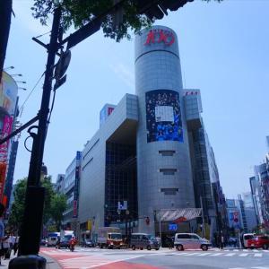渋谷が外国人の観光地に落ちぶれる、ファッションと若者の最先端の中心地ではない事実
