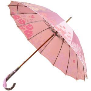 「雨傘とファッション」オシャレ感を重視する50代女性のこだわり