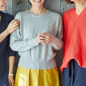 日本人女性、2人に1人が50代時代に突入「小綺麗努力」