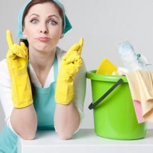 掃除をこまめにする人に、スリムが多いイメージがある理由