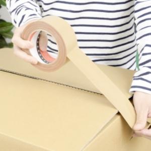 メルカリで売れた商品を梱包するのに便利なグッズと入手方法